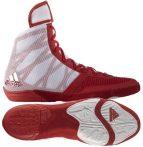 adidas Pretereo III (piros) birkózó cipő