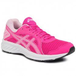 asics Jolt 2 női futó- és utcai cipő pink