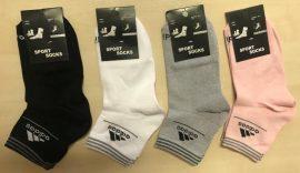 adidas vékony rövid zokni 35-41-es méretben