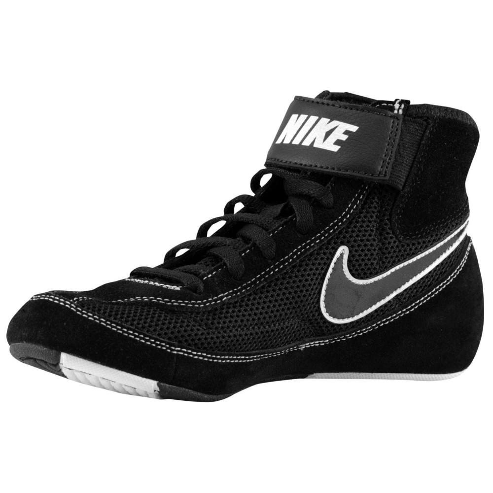 NIKE SPEEDSWEEP felnőtt (Fekete) birkózó cipő - Birkózó Mánia webshop 6e747af164