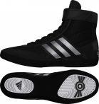 adidas Combat Speed 5 (fekete) birkózócipő