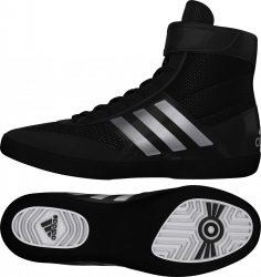 c93bd50d2e adidas Combat Speed 5 (fekete) birkózócipő - Birkózó Mánia webshop