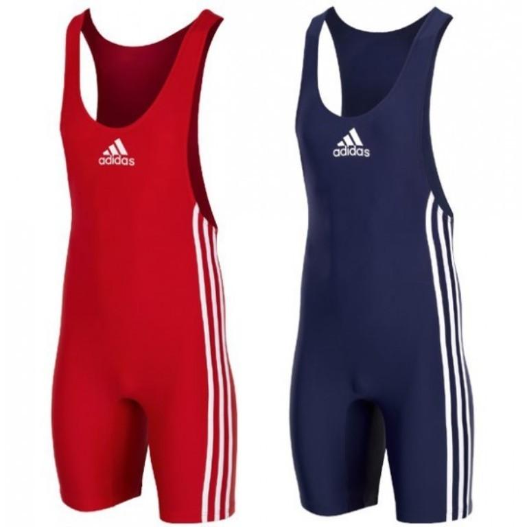 adidas PB doppelpack felnőtt birkózómez piros és kék (szett ... 1f1e1d5c04