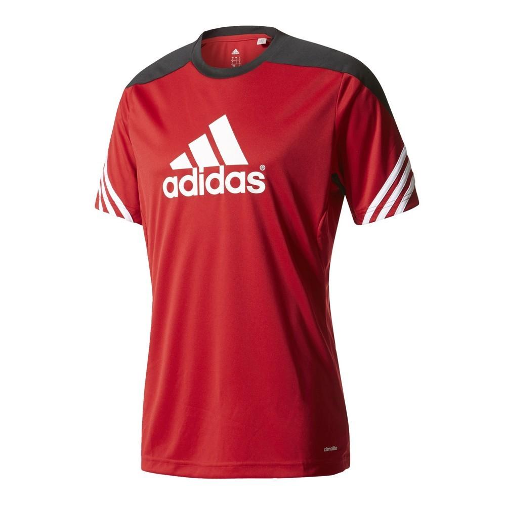 Adidas póló - Birkózó Mánia webshop 38597844f5