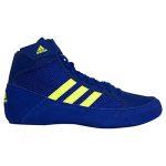 adidas HVC (szürke) gyermek birkózó cipő,