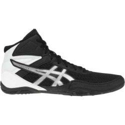 asics Matflex VI GS fekete-ezüst gyermek birkózó cipő RAKTÁRON!!!